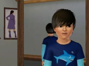 Thomas- Child